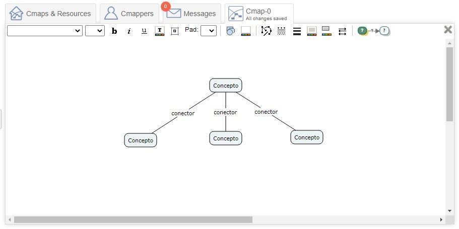 mapa conceptual gratis en cmaptools online sin descargar