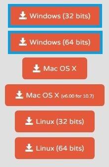 Elección de Sistema Operativo
