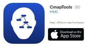 Descargar CmapTools desde App Store