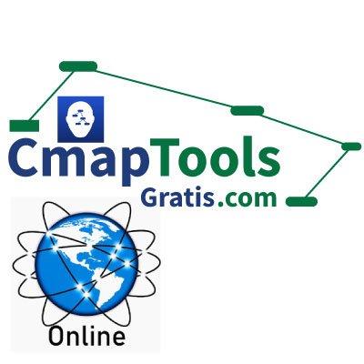 Usar CmapTools Online